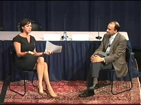 Karen DeSalvo interviewed by Shahid Shah at 2014 Health Privacy Summit DC