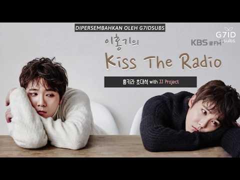 [G7IDSUBS] 170802 Hongkira with JJ Project - JB & Jinyoung