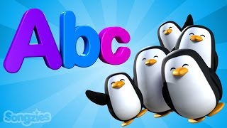 The Alphabet Song | Best ABC Song for Baby 2015 | Nursery Rhymes Songs 2015