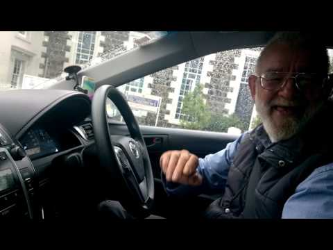 LIVE FROM NEW ZEALAND - Cabby tales and stories of misery in Auckland