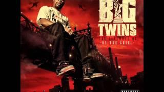 Big Twins - Mind Over Matter feat. G.O.D. Part III & Blitz