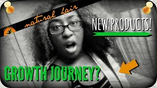╰☆╮New GROWTH Journey, Length Check, Products, Etc. | Curls of Innocence