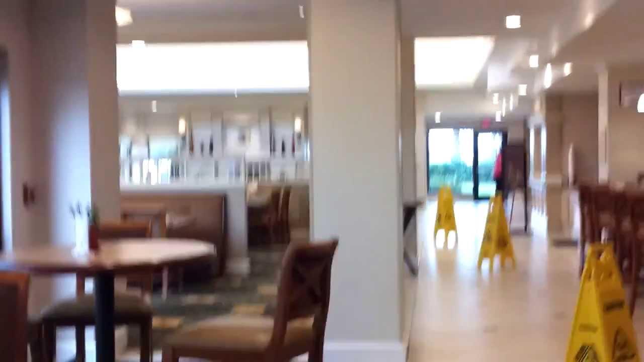 hotel tour hilton garden inn on highway 6 in sugar land tx youtube - Hilton Garden Inn Sugar Land