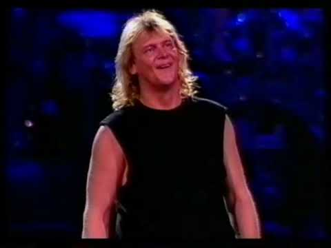 John Farnham - You're The Voice LIVE 1994