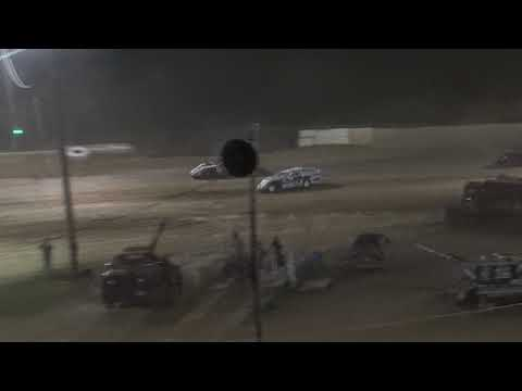 Moler Raceway Park | 7/13/18 | Fan Night | Cohen Recycling Sport Mod Feature