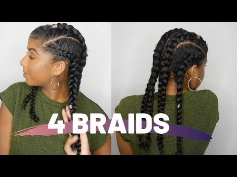 Peinados Afros 2016 Youtube