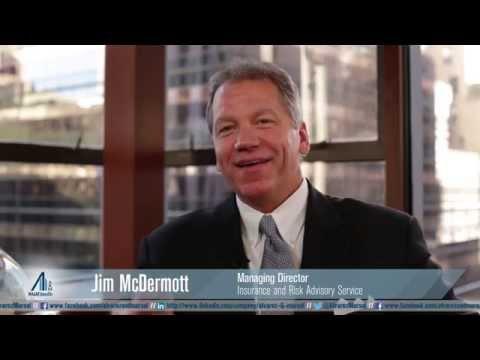 Insurance and Risk Advisory Services | Jim P. McDermott |#AMTakesOn