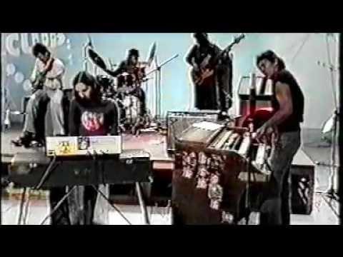 Area (International Popular Group) - Giro Giro Tondo - Live 1977.