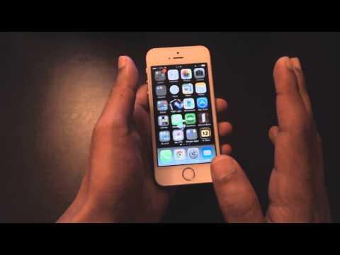 مشكلة Touch ID في iPhone 5s وحلها البسيط