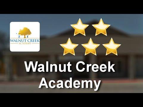 Amazing 5 Star Review by Alaquanesia T. Walnut Creek Academy Mansfield
