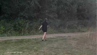 Поход на Уфимку с сестрой (Видео на татарском)