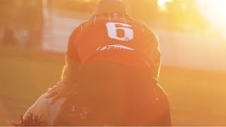 Rugby Promo Video | Canon Rebel T7i | Cinematic Short Video
