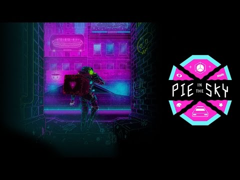 Pie in the Sky - Android Launch Trailer