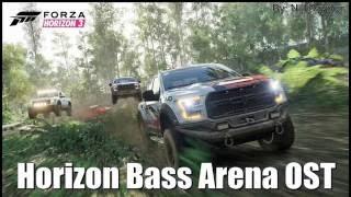 Dusky Ingrid Is A Hybrid Forza Horizon 3 Horizon Bass Arena OST MP3 HQ