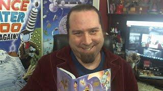Storytime With Bobsheaux - 5-Min. Disney Stories (Encore Presentation)