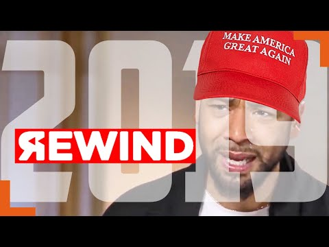 These Jaw-Dropping 2019 Moments Were Left Out Of YouTubes Rewind