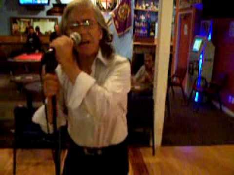 Believe - Karaoke - Wolf Patterson