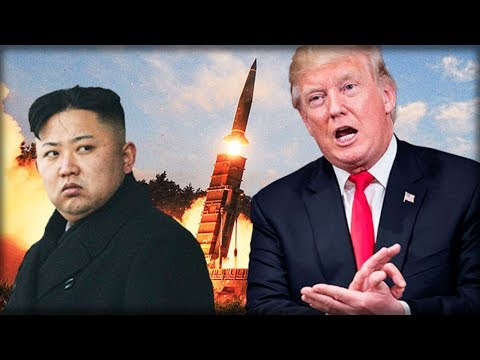 BREAKING: AFTER TRUMP SENDS 7,500 MARINES KIM DELIVERS THE DEADLY THREAT THE WORLD DREADS