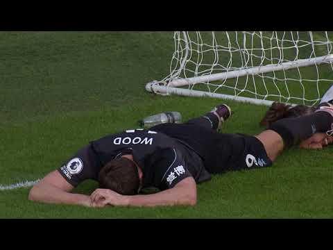 Leeds Burnley Goals And Highlights