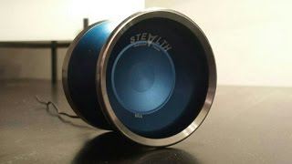Magic Yoyo M04 Stealth unboxing and review.