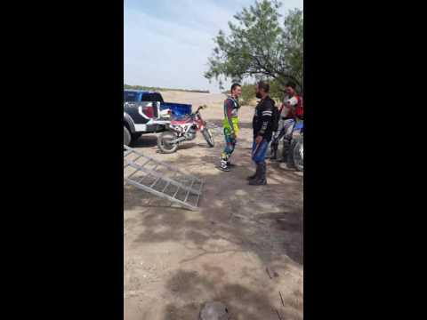 Ride day Sullivan City, TX