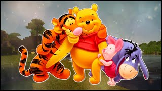 ROLEPLAY - WINNIE THE POOH - 100 ACRES WOODS!