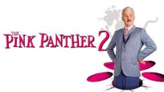 The Pink Panther 2 2009 -  Steve Martin, Jean Reno, Emily Mortimer, Action, Adventure, Comedy  - HD.