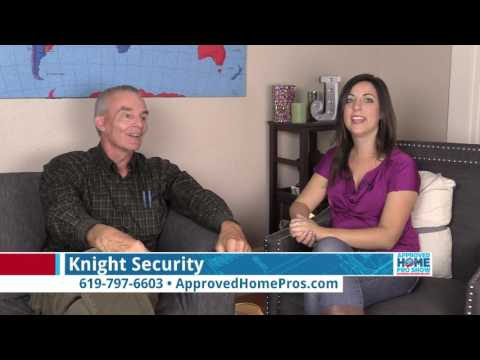 Home Security and Fire Protection