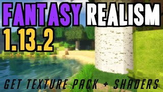 minecraft texture pack 1.13 photo realism