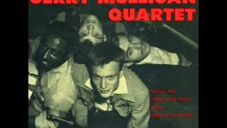 Gerry Mulligan Quartet - Nights at the Turntable / Frenesi