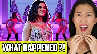 Selena Gomez - AMAs Live Performance Reaction | Lose You To Love Me + Look At Her Now! She's Back!