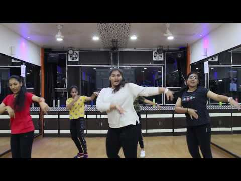Odhani | Easy Dance Steps For Girls | Made In China | Choreography Step2Step Dance Studio | Mohali