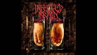 Infected Brain - Ultima Ratio