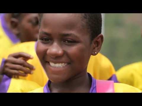 Ghana  - A Preview