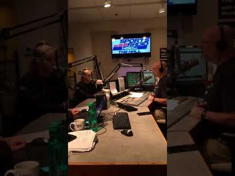 Brynn Cartelli interview about NBC's