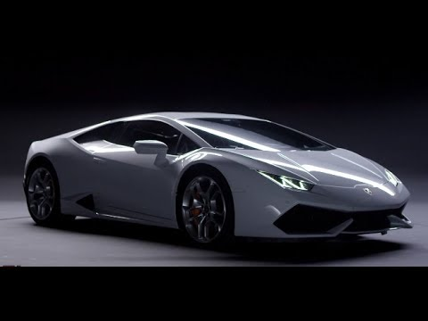 lamborghini huracán price $233,000 hd first commercial carjam tv