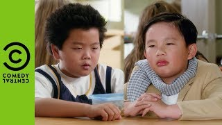 Eddie's New Arch Enemy | Fresh Off The Boat