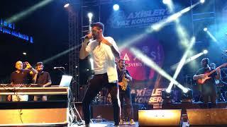 İdo Tatlıses - Sen (Axis Kağıthane AVM) (03.08.2018) Video
