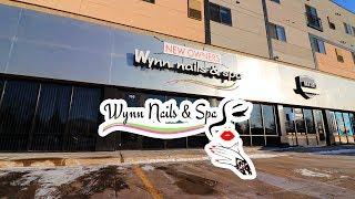 Wynn Nails & Spa Mankato Commercial