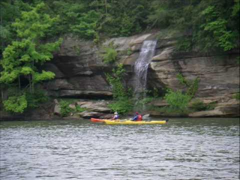 Grayson Lake 2008