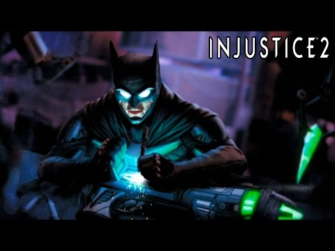 INJUSTICE 2 - FINAL DO BATMAN (Multverso/Arcade) - Dublado Em Português