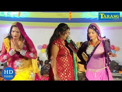 Puspa Rana Live Program 2018 - सईया के देलु नौकरी - New Bhojpuri Stage show