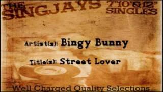 Bingy Bunny - Street Lover