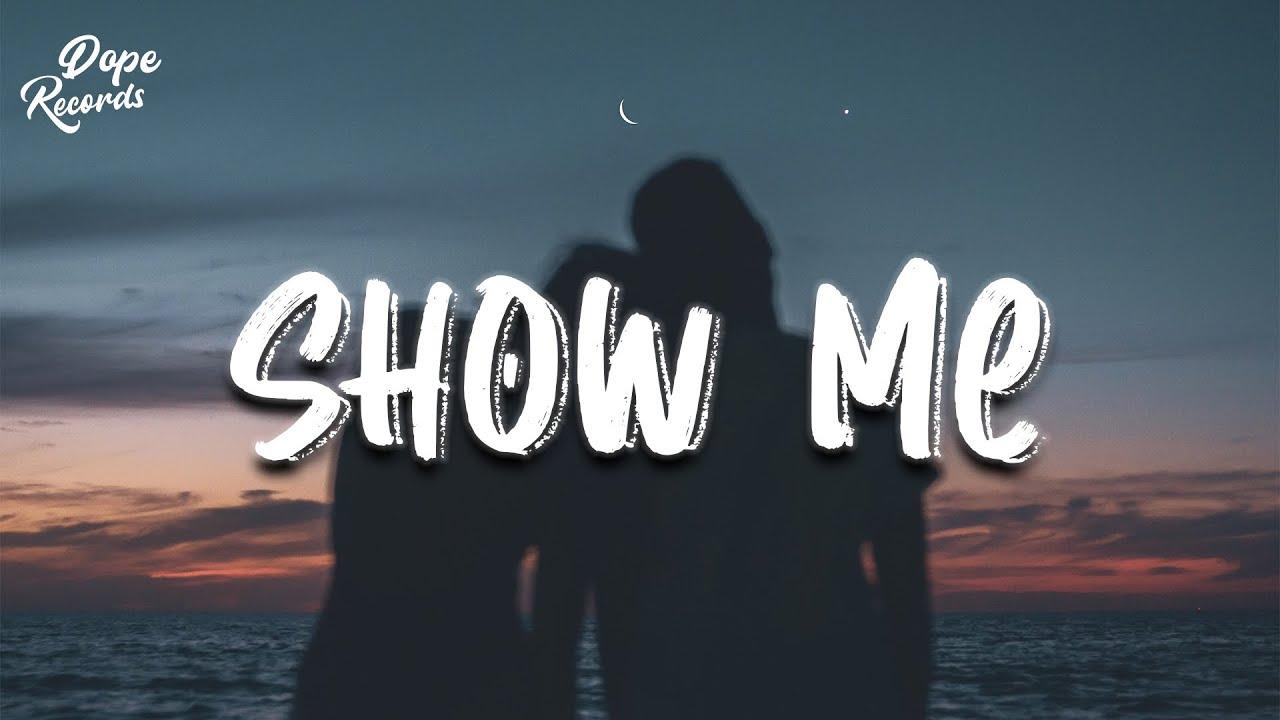 Teddy Beats & Jolee Nikoal - Show Me (Lyrics)