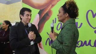Entrevue avec S.E. Mme Michaëlle Jean, Secrétaire générale de la Francophonie (vidéo)