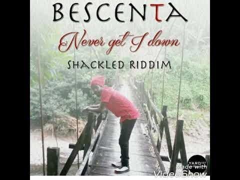 Bescenta : Never Get I Down
