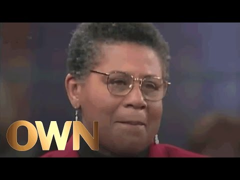 #20: The Little Rock Nine Forgive Their Tormentors   TV Guide's Top 25   Oprah Winfrey Network