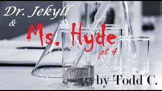 Dr. Jekyll and Ms. Hyde ASMR Pt 4: Her Private Train Compartment