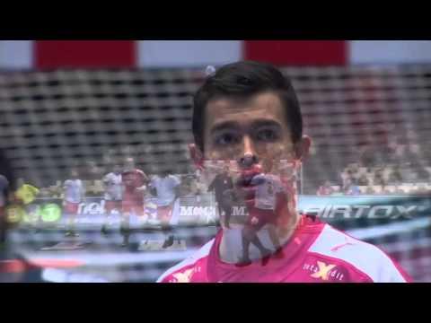 Bahrain 24 - 26 Denmark, Men's Olympic Games Qualification Tournament 2016