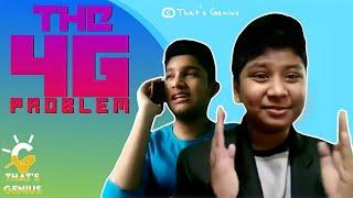 Download The 4G Problem | 4G এর সমস্যা | That's Genius